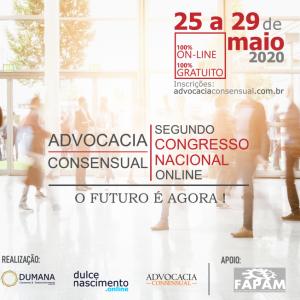 segundo congresso online